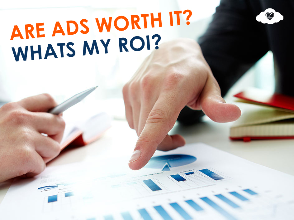 Are Ads Worth it | Whats my ROI | Reason 2 Design