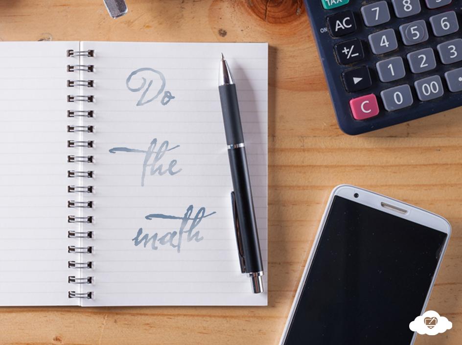 AdWords | Do the Math